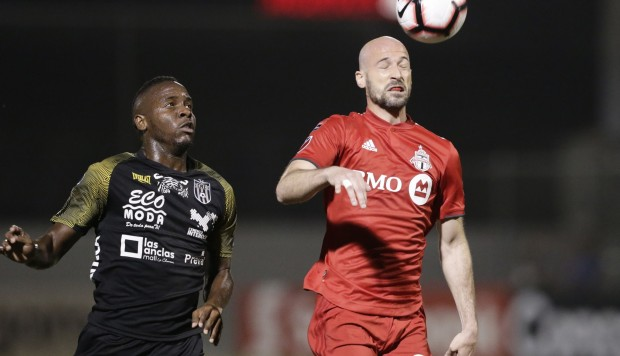 Independiente vs. Toronto EN VIVO vía FOX Sports 2  por pase a cuartos de 47948f15889b0