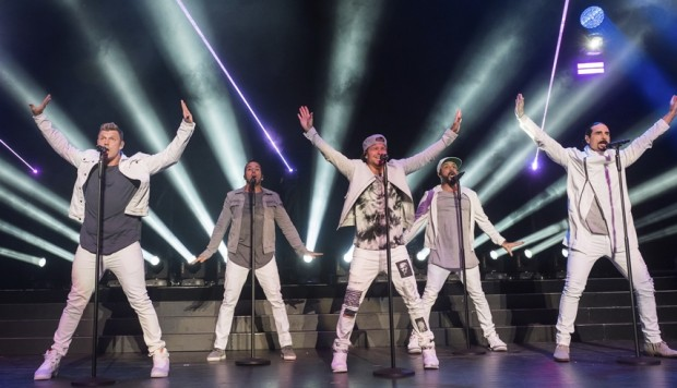 Viña del Mar 2019 EN VIVO: Backstreet Boys