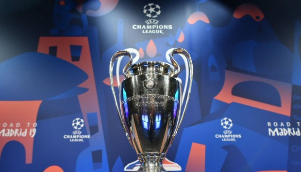Sorteo de Champions League: mira los cruces de cuartos de final ...