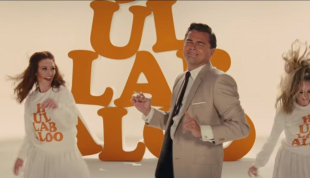 """Leonardo DiCaprio en """"Once Upon a Time in Hollywood"""""""