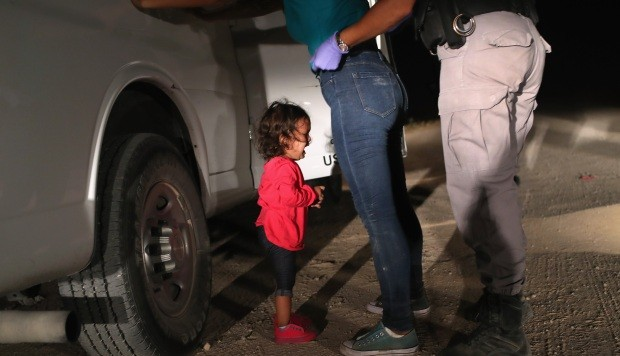 Estados Unidos, Honduras, World Press Photo