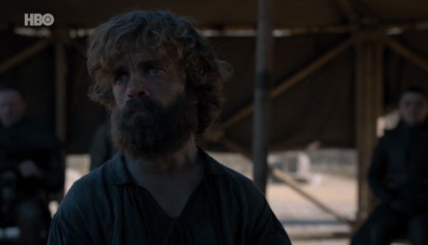 Game of Thrones 8x06 | Tyrion Lannister
