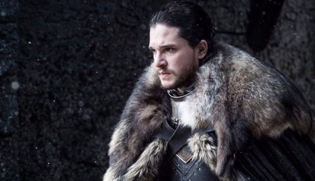 Game of Thrones: ¿a dónde va Jon Snow al final de la serie?