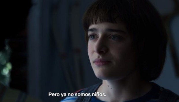 Stranger Things - Temporada 3 | Will Byers