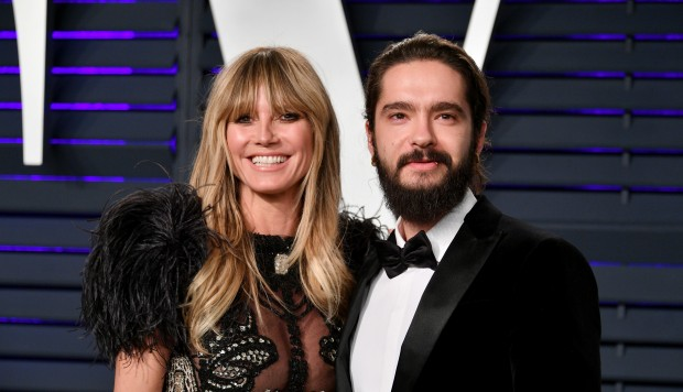 Surprise! Heidi Klum and Tom Kaulitz Are Married