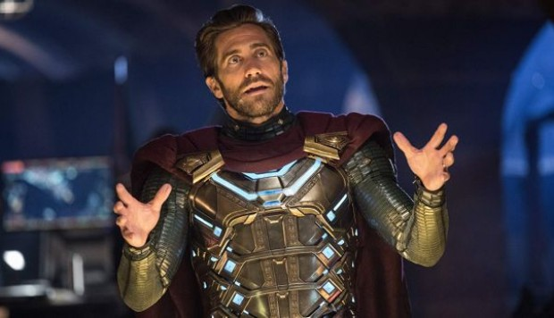Spider-Man Far From Home | Mysterio