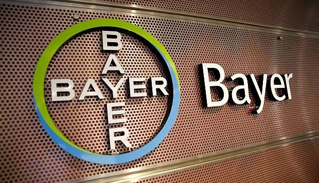 Bayer (Foto: AFP)