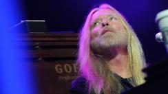 Gregg Allman, fundador de The Allman Brothers Band, fallece a los 69 años