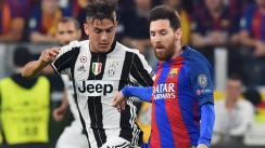 Barcelona vs. Juventus hoy EN VIVO: en New York por International Champions Cup