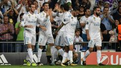 Real Madrid vs. Betis: regresa Cristiano en la Liga