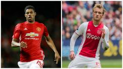 Manchester United vs. Ajax: en Estocolmo por final de Europa League 2017