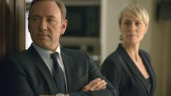 """House of Cards"": carnicería y susurros"