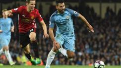 Manchester United vs. Manchester City: partidazo por International Champions Cup