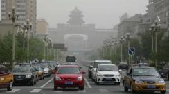 China: Contaminación empeoró durante la primera mitad del 2017 [VIDEO]