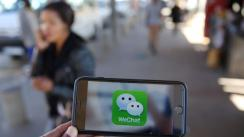 Blogueros evitan la censura en China utilizando WeChat