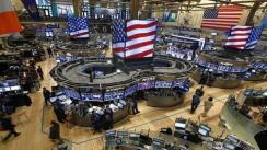 Wall Street cierra con triple récord y el Dow Jones supera los 23.000 puntos