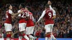 Arsenal vs. Stoke City EN VIVO: 'gunners' pierden 1-0 por la Premier League