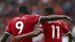 Manchester United vs. Swansea: se enfrentan por la Premier League