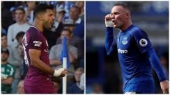 Manchester City vs. Everton EN VIVO: igualan 0-0 por la Premier League