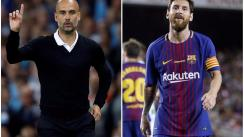 ¿Lionel Messi al Manchester City? Pep Guardiola no descartó fichaje del argentino