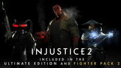 Hellboy, Black Manta y Raiden llegan a Injustice 2 [VIDEO]