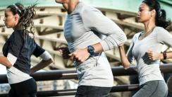 Samsung presenta los nuevos wearables Gear Sport, Gear Fit2 Pro, Gear Icon X [FOTOS]
