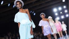 London Fashion Week: Descubre la fascinante propuesta de Emporio Armani