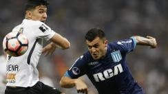 Racing vs. Corinthians: por pase a cuartos de final