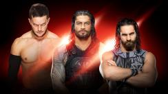 WWE Raw EN VIVO: sigue las peleas del show tras No Mercy