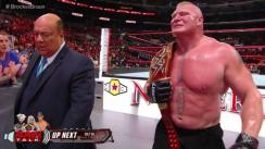WWE No Mercy 2017: revive todas las peleas del evento de RAW