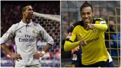 Real Madrid vs. Borussia Dortmund: por la Champions League
