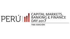 Peru Capital Markets y Banking & Finance Day es este jueves