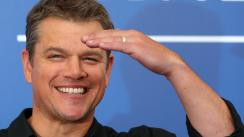 Matt Damon sabía que Weinstein acosó a Gwyneth Paltrow