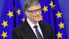 Bill Gates planea construir una