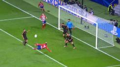 YouTube: espectacular golazo de tijera de Griezmann [VIDEO]