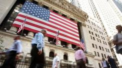 Wall Street abre con ganancias y el Dow Jones sube 0,45 %