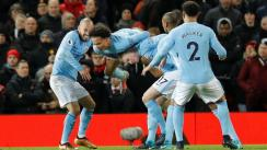 Manchester City vs. Swansea: por la Premier League