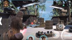 "Star Wars: Rivals, un impresionante ""shooter"" para Android"