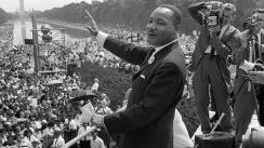Martin Luther King, el reverendo que cambió a Estados Unidos