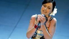 The Cranberries disparan ventas un 900% tras muerte de Dolores O'Riordan