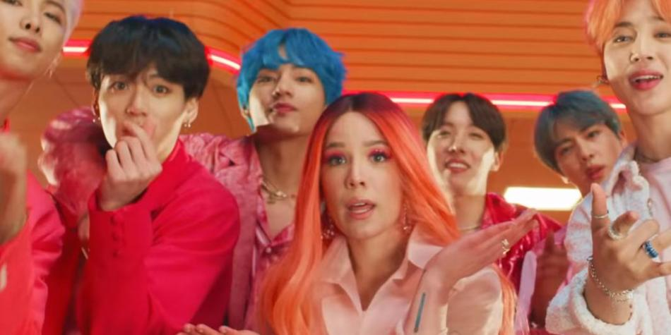 BTS at Billboard Music Awards 2019 ONLINE LIVE | time and