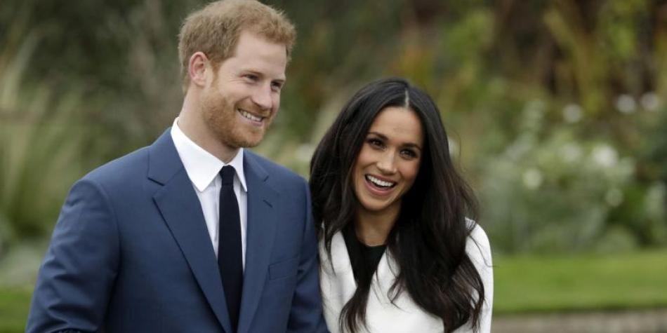 The English City Of Windsor Finalized On Friday Preparations For Royal Wedding Saay Between Prince Harry England And Meghan Markle Marked