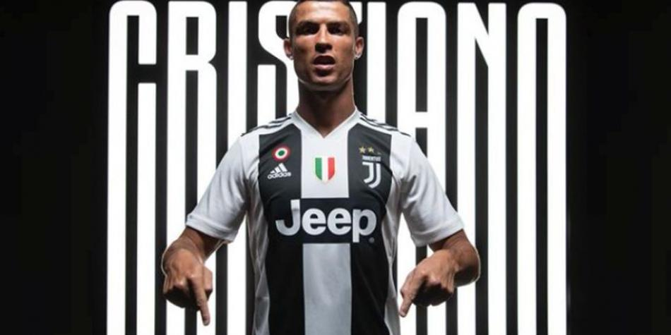 FIFA 19 presents definitive cover with Cristiano Ronaldo wearing the Juventus jersey | The Commerce | Technology and science | Video game