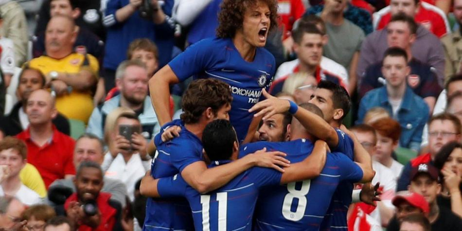 Chelsea vs. Huddersfield LIVE ONLINE via ESPN 2 LIVE See Soccer Free by Premier League | The Commerce | Total Sport | World football
