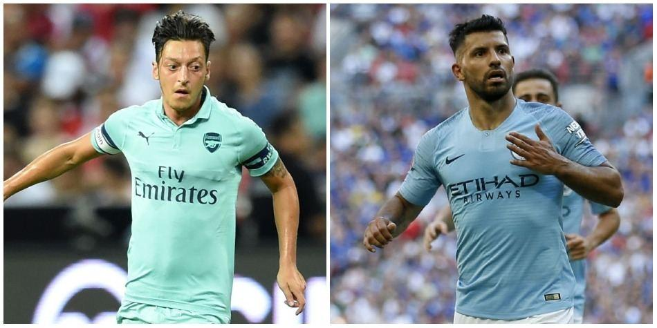 Arsenal vs Manchester City LIVE ONLINE via DirecTV Sports: face for the Premier League 2018-19 | LIVE | TODAY | Day 1 Premier League | The Commerce | Total Sport | World football