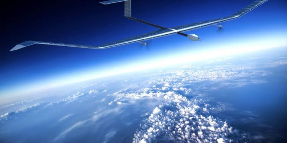 How did the Zephyr S fly 25 days in sunlight alone? | The Commerce | Technology and science | Present