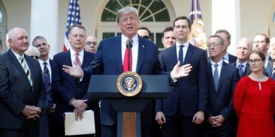 3 Differences Between Nafta And Aeumc The New Trade Agreement