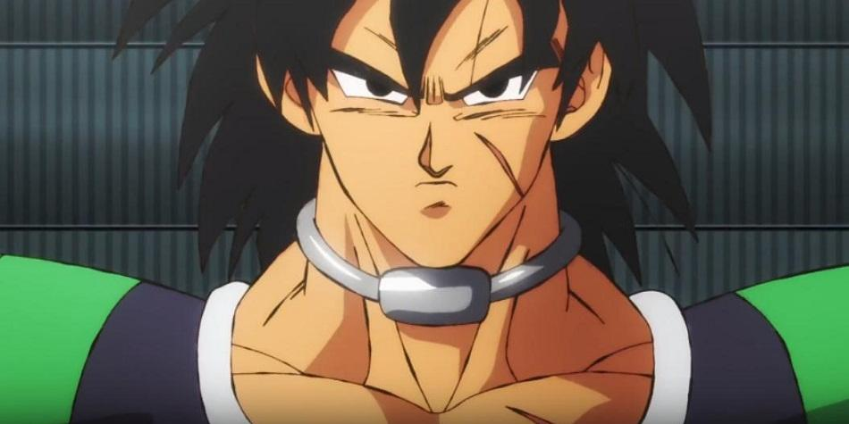 See Dragon Ball Super Broly In Latin Spanish Or With Subtitles In The Cinema Release Date Trailer And Abstract Tv Series