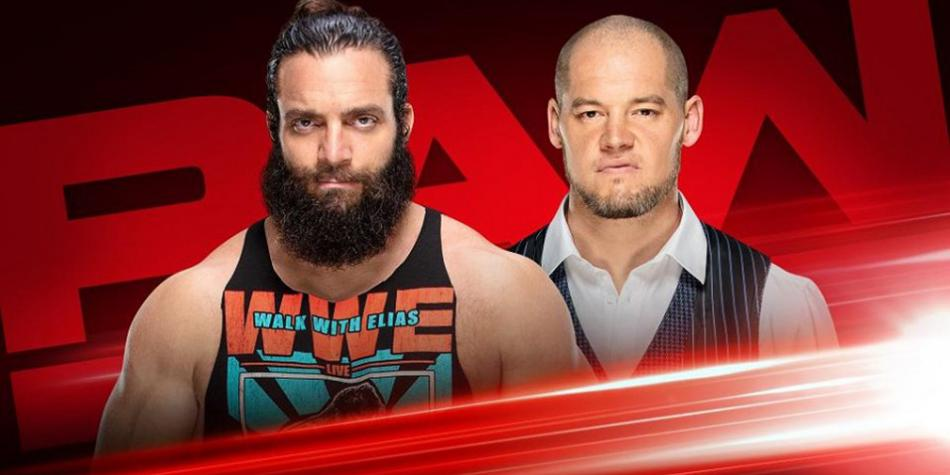 WWE Monday Night RAW EN VIVO vía FOX Sports 2: el primer evento de lucha libre del año
