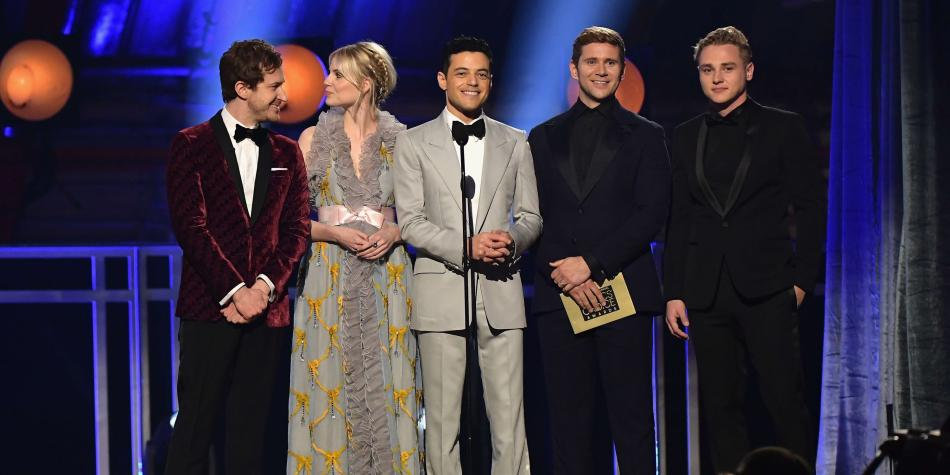 Critics Choice Awards 2019 The Ceremony Is Still Live Live The